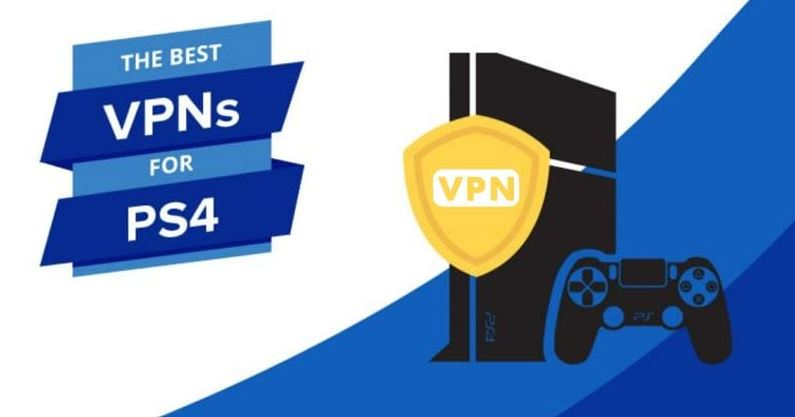 ps4 vpn how to setup